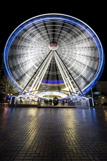 The Wheel of Birmingham