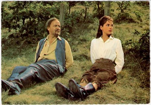 Karin Dor, Jan Sid, Der Schatz im Silbersee