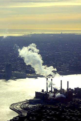 newyorkcity us cityscape hudsonriver fumes panoramicview ny4 orianaitaly yellowhorizon nyimg0941