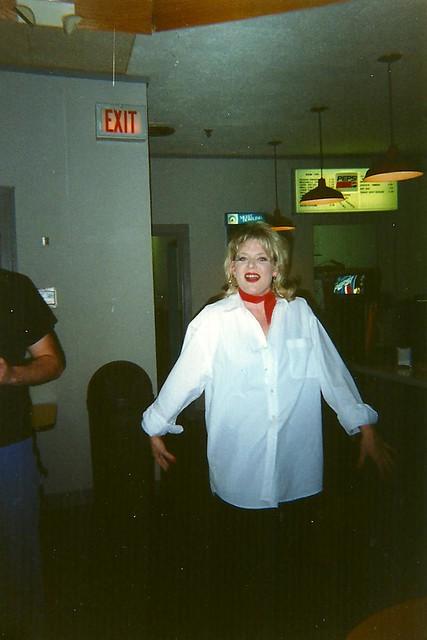 Zelda March 1999