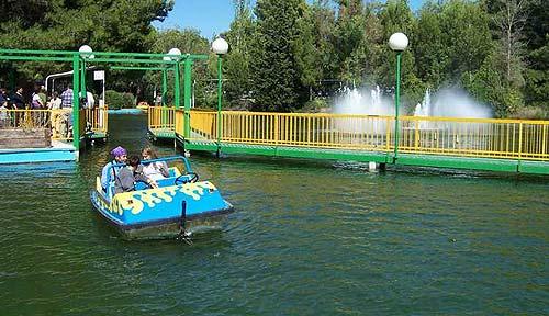 Parque de atracciones de zaragoza viajes con peques - Parque atracciones zaragoza ...