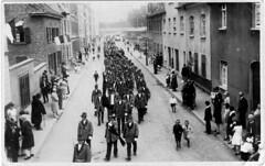 1932, Schützenzug, SW142