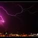 High Voltage! by Nader Makki
