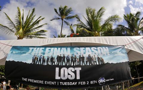 Lost - Final season