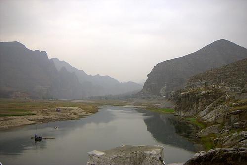 Shi Du Gorge