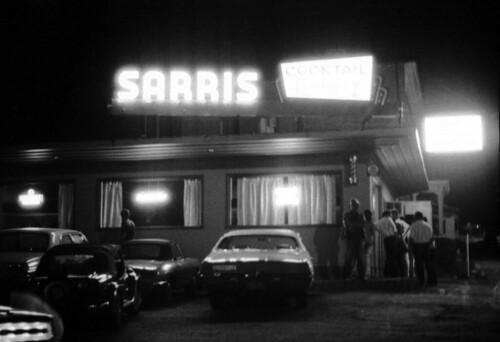 Sarris's @1968