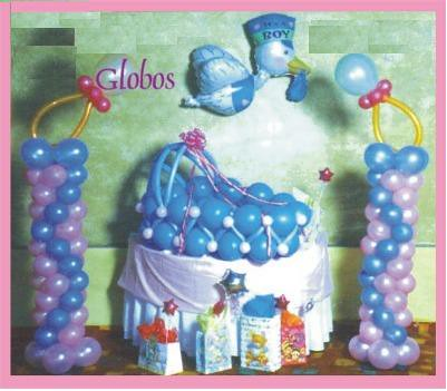 Bienvenida al baby shower - Imagui