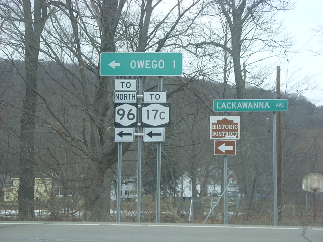Image Result For Owego New York