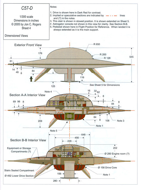 flying saucer schematics with 4395953082 on Ufo Blueprints also Sci Fi Space Station Desktop Wallpaper moreover 360982083139 also File Avrocar schematic  high resolution in addition Space Ship Blueprints.