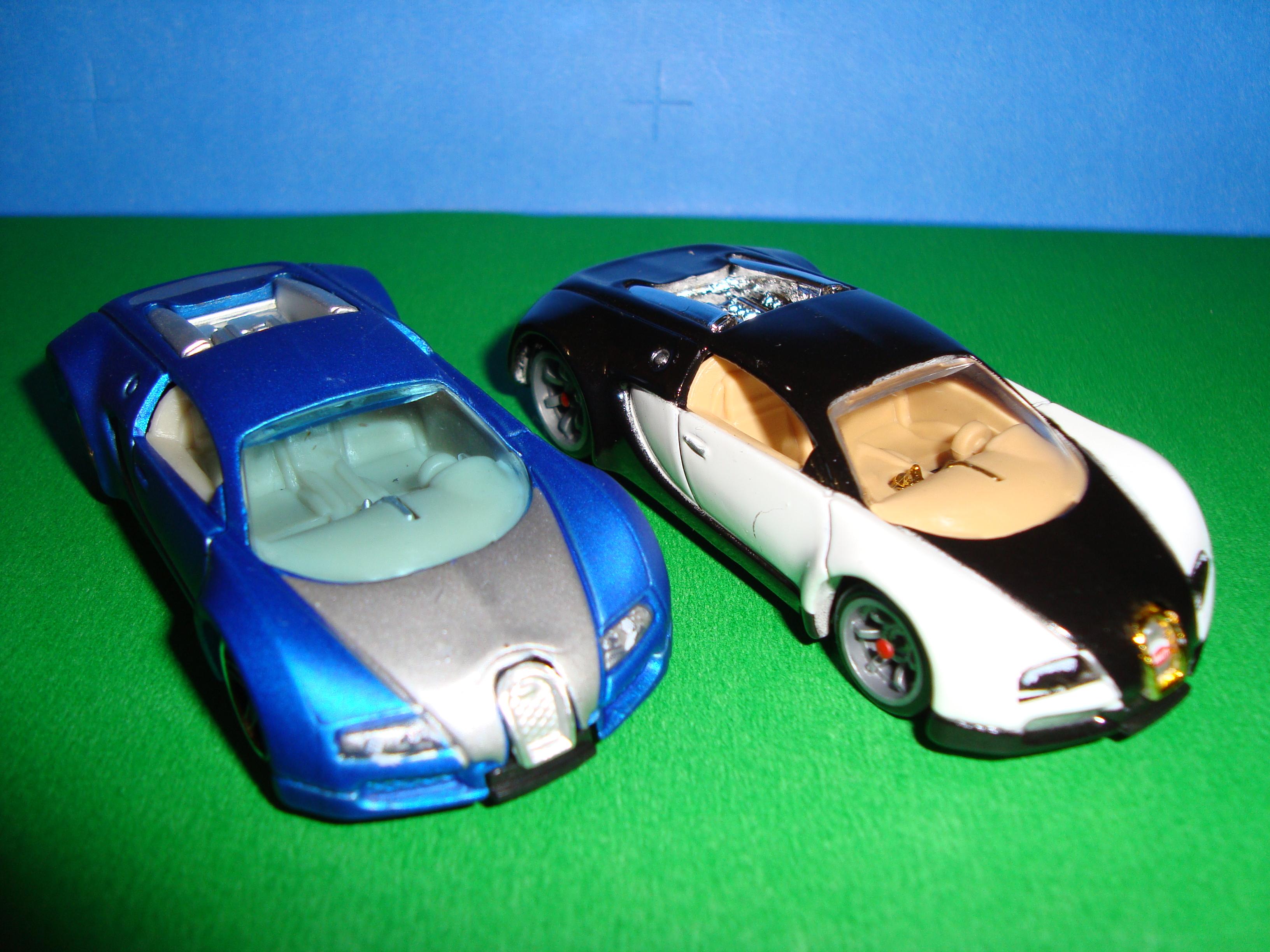 bugatti veyron hotwheels speed machines 2010 r8483 0718. Black Bedroom Furniture Sets. Home Design Ideas