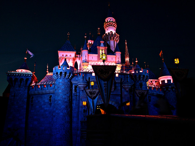 22609 -- disneyland resort