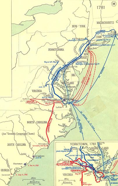 British Battles The Battle Of Yorktown | 2016 Car Release Date