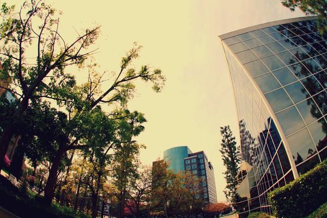 Downtown Anaheim
