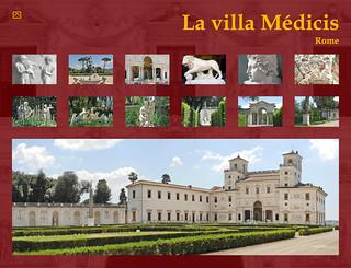 Imagen de Villa Medici. italy rome roma italia italie villamedici villamédicis académiedefrance frenchacademy accademiadifrancia dalbera