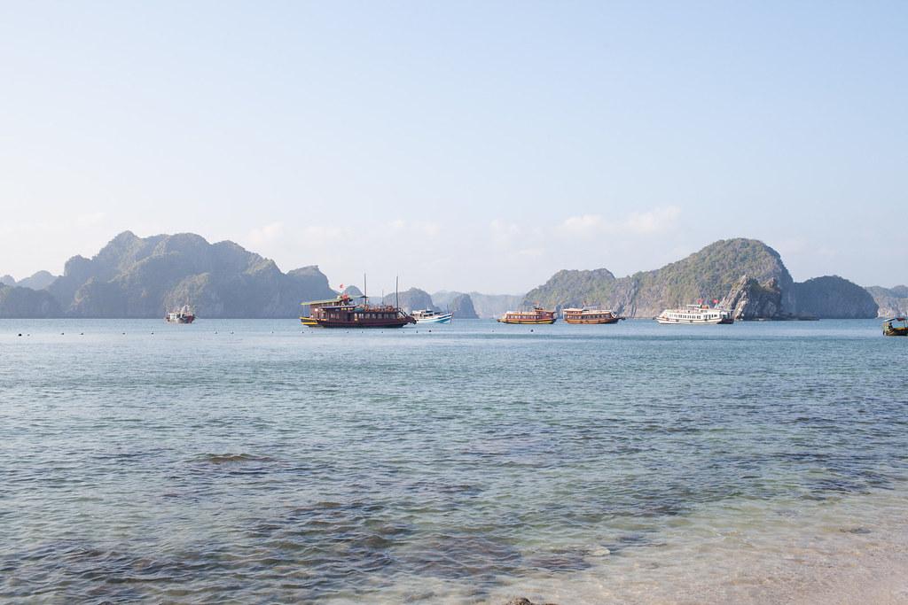 Cát Bà Island, Vietnam