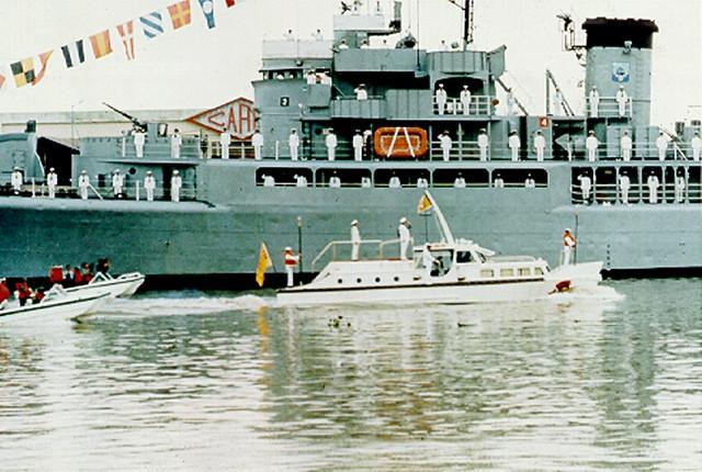 006 Republic of Vietnam Navy Day