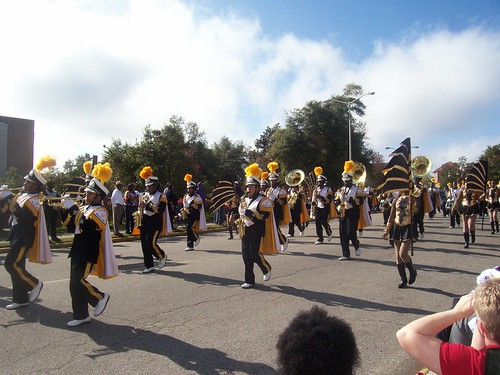 usa college sc sports football md university maryland parade homecoming scsu hbcu scstate southcarolinastateuniversity oxenhill oxenhillhighschool