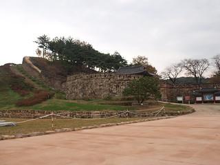 Bild av 고창읍성. 여행 성 모양성 고창읍성