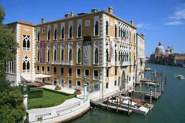 Palazzo Foscari (Ca' Foscari)