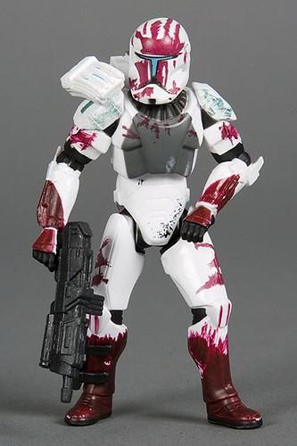 Commando Sev