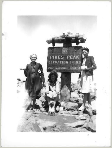 Pikes Peak Trio