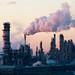 Industrial Landscape by OneEighteen