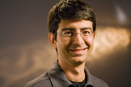 OnInnovation Interview: Pierre Omidyar