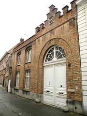 Gouden Handstraat 6, Brugge