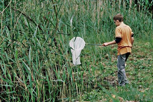 Tag der Artenvielfalt 2008