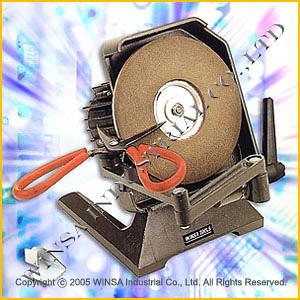 Light Weight Sharpening Grinding Machine For Scissors Knives Bench Grinder Flickr