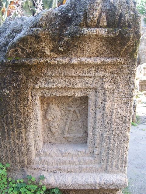 Carthage / Tophet