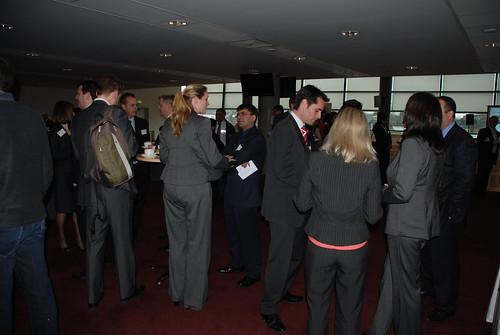 Access London User Event - Emirates Stadium, 25th February 2010