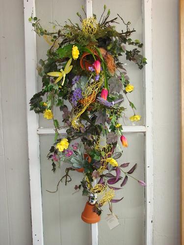 Silk Wall Door Swags Amp Wreaths Fresh Flowers Shop