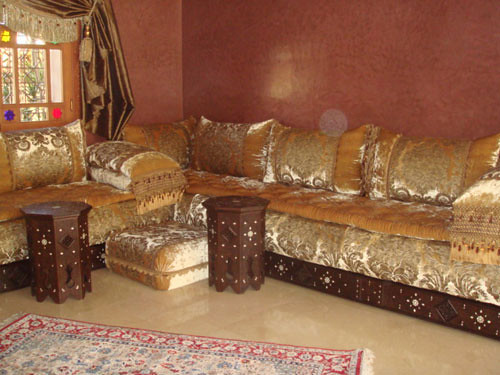 Flickr photo sharing for Moroccan living room furniture 01