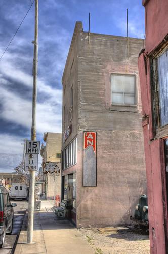 arizona mainstreet miami antique storefronts hdr sullivanstreet handheldhdr jhaskellus jhaskell jackhaskell