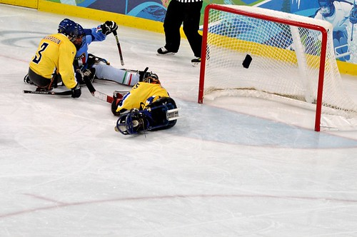 SWEDISH OLYMPIC HOCKEY