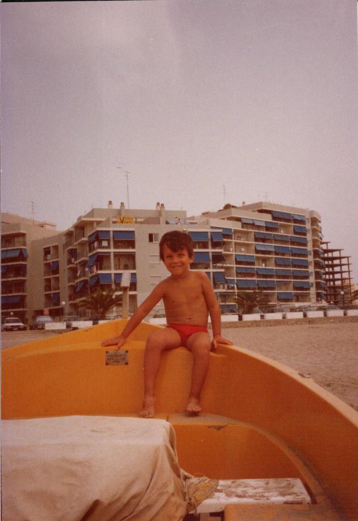 Julio de 1985