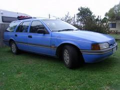 Ford Falcon 1992