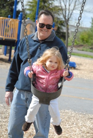 Feeling Safer? Some Maryland Schools Say Parents Can Only Push Own Kids on Swings