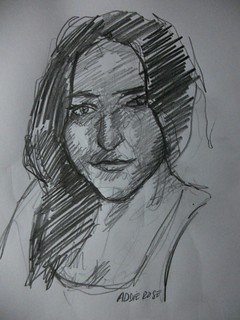 Addie Rose for JKPP