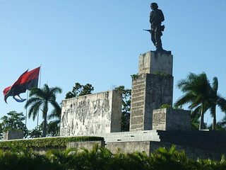 Pay tribute to Che Guevara at Mausoleo del Che Guevara  - Things to do in Santa Clara