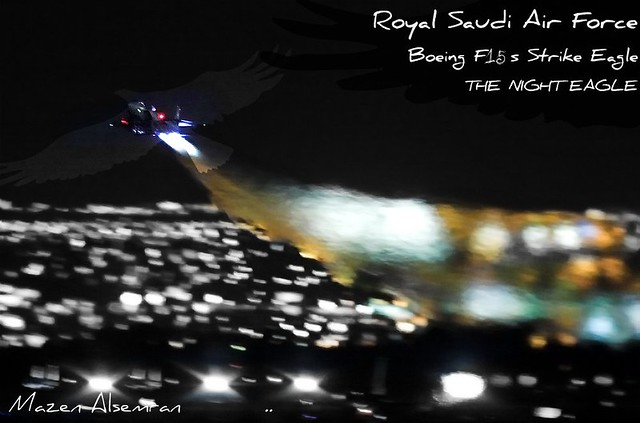 الموسوعه الفوغترافيه لصور القوات الجويه الملكيه السعوديه ( rsaf ) - صفحة 4 4089390194_96cb04f90f_z