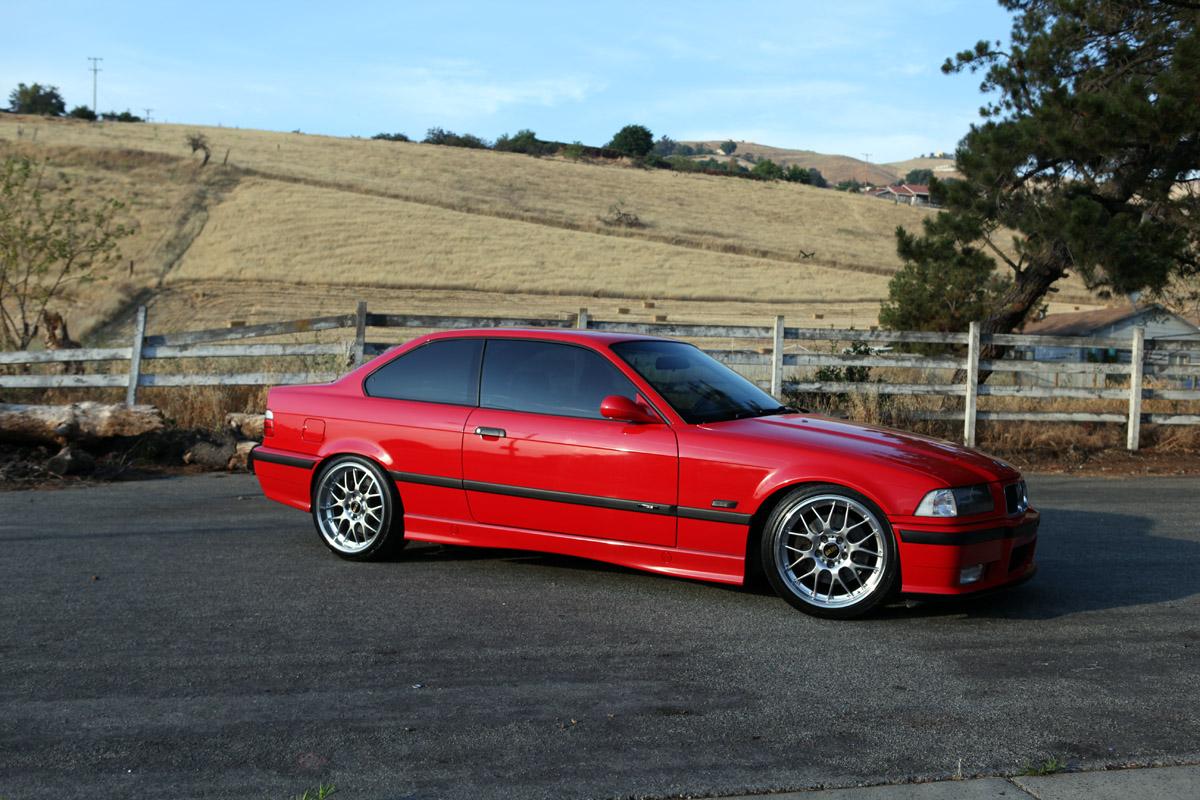 All BMW Models 95 bmw m3 Picked up a classic. 95 BMW M3 (E36) - Page 3