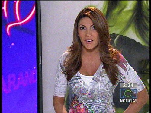 Ana Karina Soto Nude Photos 81