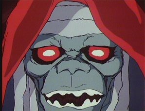 Thundercats  on Thundercats Mumm Ra   Flickr   Photo Sharing
