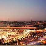 The Cultural Space of Jemaa el-Fna