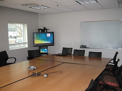 Silver Spring Innovation Center, Conference Room