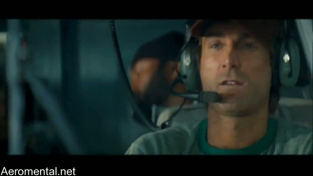 A-Team movie Sharlto Copley