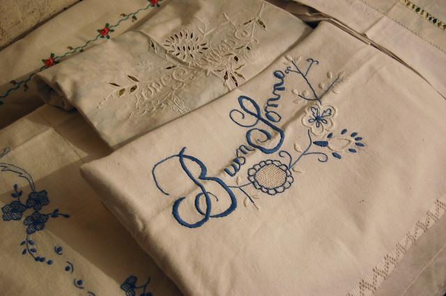 Pasturatu Embroidery