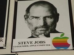 5 razones por las que Steve Jobs fue entrepreneur